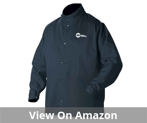 Miller Electric 2241909 Welding Jacket