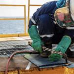 welding respirator