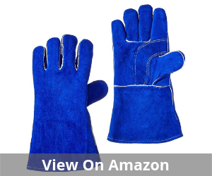 US Forge 400 Welding Gloves