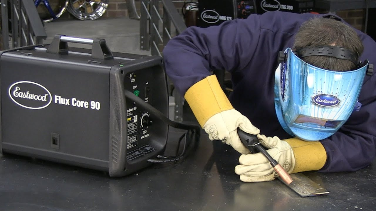 Best Welder For Beginners - Top 5 Rated For 2020 | The ...