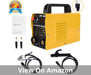 Welding Machine, 110V